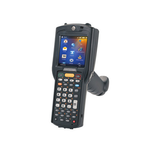 MC3100 Rugged Mobile Computer
