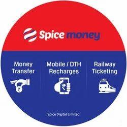 Spice Money ID