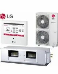 LG Stainless Steel Central Air Conditioning f or Commercial