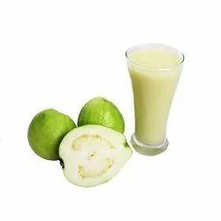 Guava White Puree