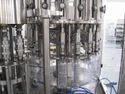 60 BPM Bottling Machine