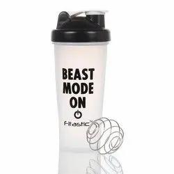 Classic Shaker Bottle