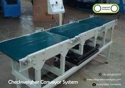 Shubham Check Weigher - Ipc Machine