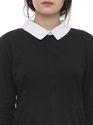 Women Cotton Long T Shirt