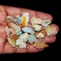 Natural Ethiopian Opal Raw Stones Rough Crystals Assortment (Upto 10cts Pcs Opal Range)