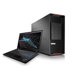 Lenovo Workstation Server