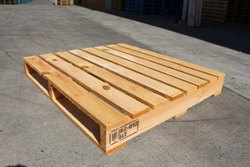 Two Way Pallets
