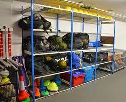 Equipment Shelves