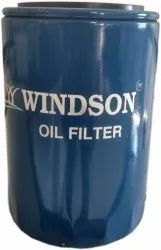 WINDSON Hydraulic and Lube Oil Filter, For Oil Filtration
