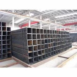 MS Square Pipe, Thickness: 2 Mm - 10 Mm