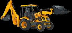 76 HP at 2200 rpm 76 HP BULL Backhoe Loader, Loader Bucket Capacity: 1.0 cum
