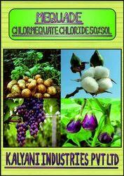 Chlormequat Chloride 50% Sol