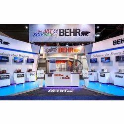 Trade Show Branding Service