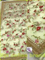 RJS Organza Bridal Wear