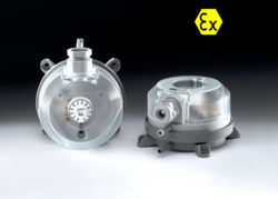ATEX Differential Pressure Switch 930.EX