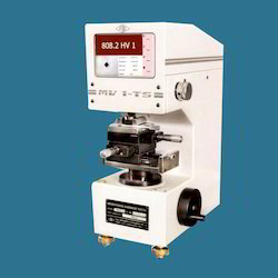 Touch Screen Micro-Vickers Hardness Tester
