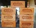 Nand Clay Red Bricks