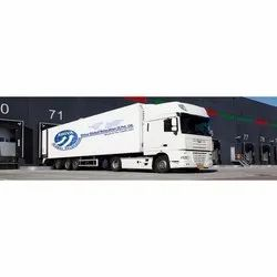 Trucking Transport Services