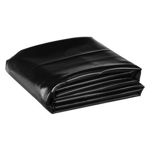 HDPE Pond Lining Sheet, Thickness: 0.2 Mm - 4 Mm