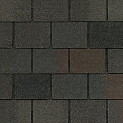 Midnight Blush Roofing Shingles