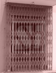 M. S. Collapsible Gate
