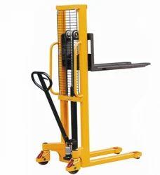 Hydraulic Material Handling Lift, Capacity: 4-5 ton