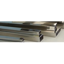 Stainless Steel Square Rectangular Pipe