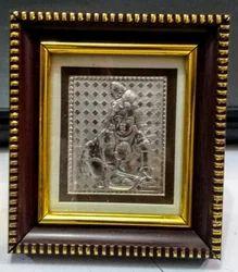 Mini 2 Thin Frame Silver - Balkrishna