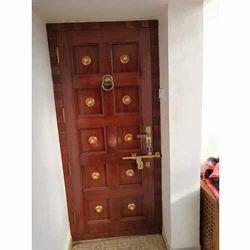 Wooden Door Designing Services