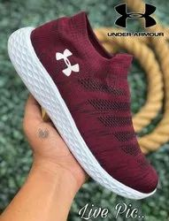 Sox Knitting Under Armour Shoe, Size: 6-10