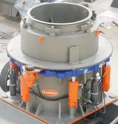 HP-Cone Crushers