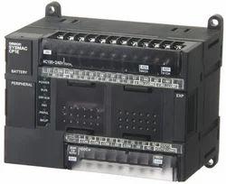Omron Sysmac PLC Repair CP1E CP1L CJ1M , CP1ECP1LCJ1M