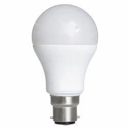 Cool Daylight PVC 5 W LED Bulb, Base Type: B22, E27