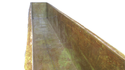 PVC LINING TANK