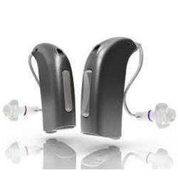 Oticon Vigo Connect BTE (WL) Hearing Aids