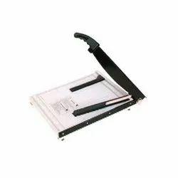Manual Paper Cutter