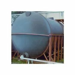 TH Series Chemical Acid Processing Tank