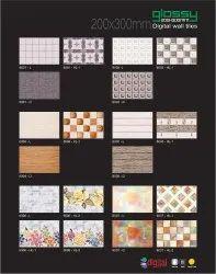20x30 digital glossy tiles