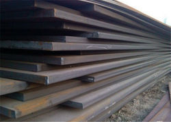 Abrasion Resistant Steel - AR 400