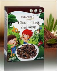Patanjali Choco Flakes