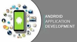 Offline & Online Android Application Development Services