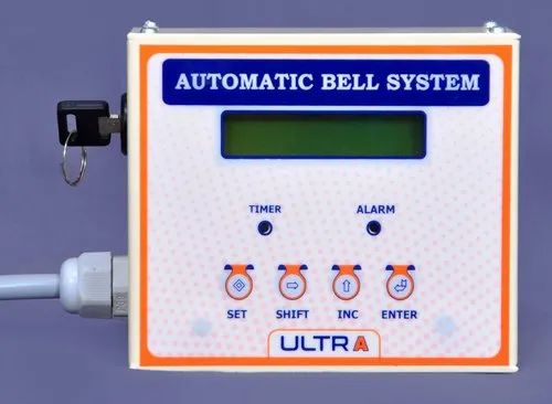 Industry,College And School Automatic Bell