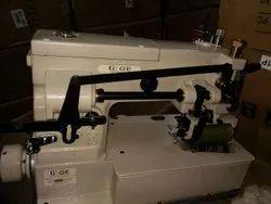 GE Multi Needle Machine