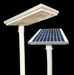 12W Inbuilt Solar Street Light