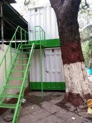 multistory Portable cabin