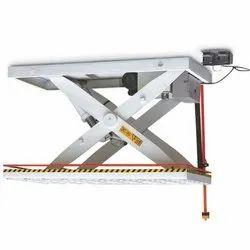 LT37/2U Hydraulic Lifting Table
