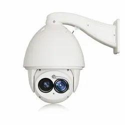 2 MP advik leaser IR PTZ camera, Vision Type: Day & Night, Camera Range: 15 to 20 m
