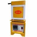 Automatic Gold Melting Machine
