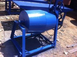 Paver Colour Drum Mixer