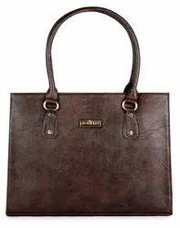 The Clownfish Women''s Handbag (Brown)